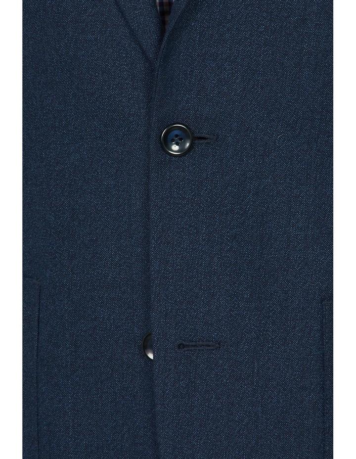 Thirsk Wool-blend Blazer image 4