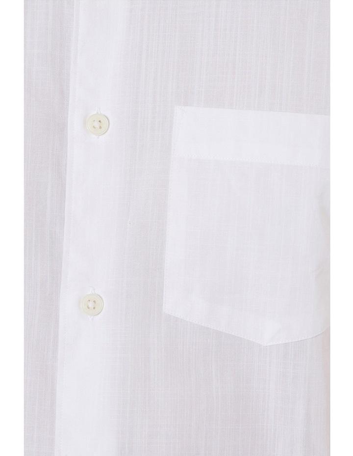Austin Short Sleeve Cotton Shirt image 4