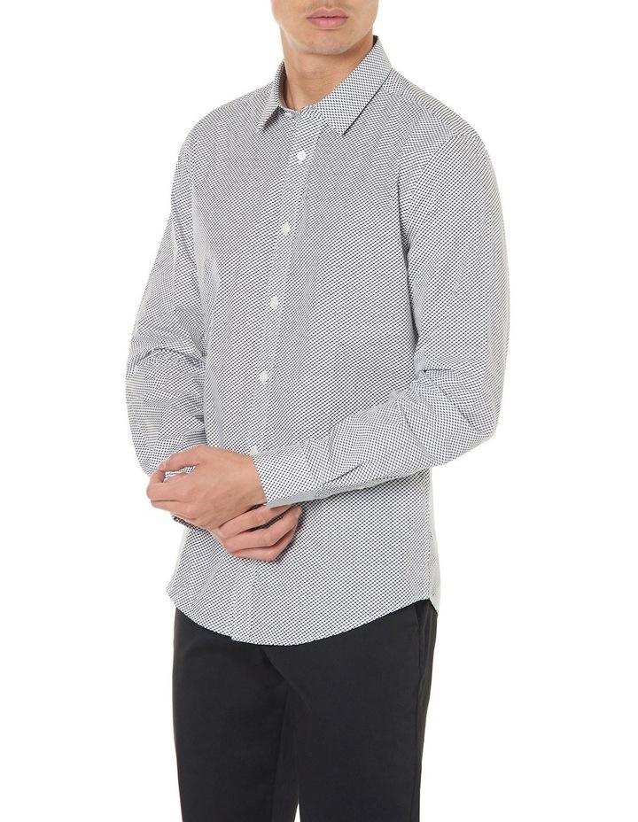 Colt Printed Slim-fit Shirt image 2