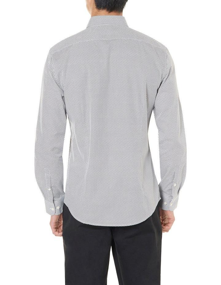 Colt Printed Slim-fit Shirt image 3