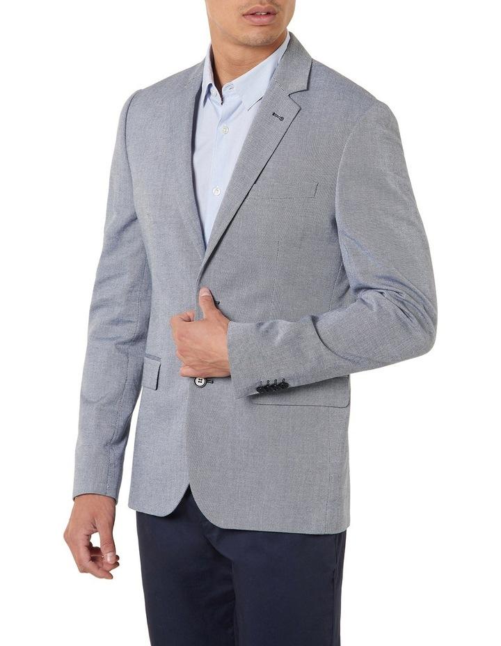 Jones Cotton Blazer image 2