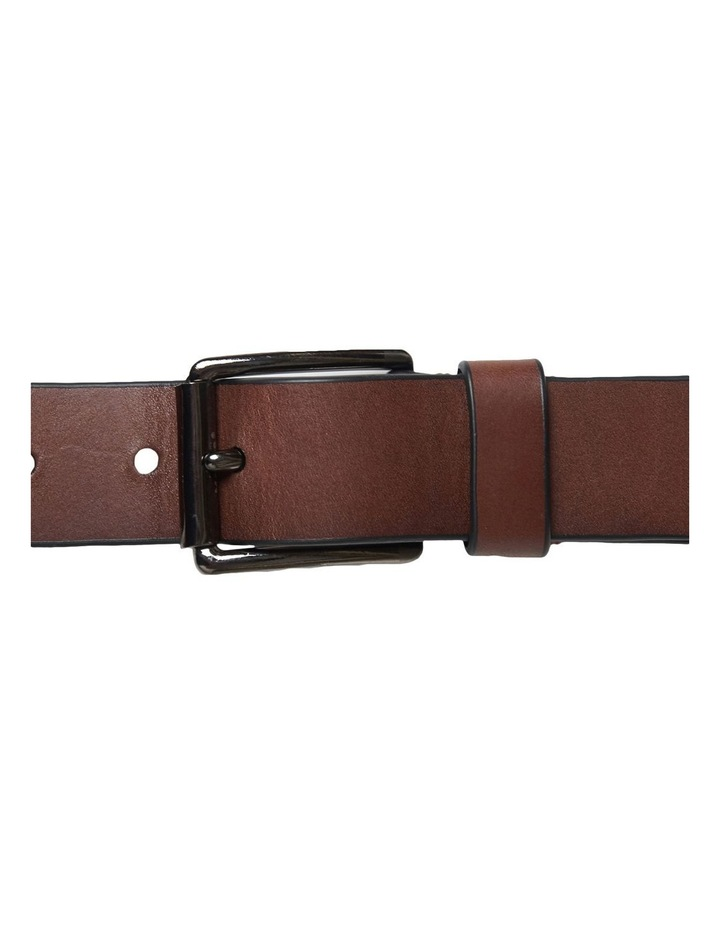 Branson Leather Jeans Belt image 2