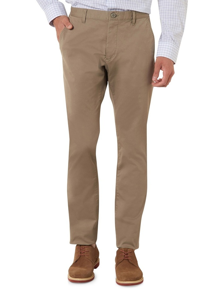Mcevoy Regular-fit Chino image 1