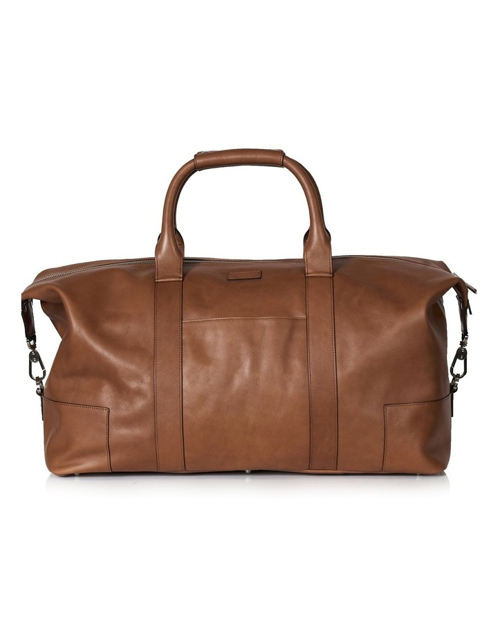 Bourke Leather Holdall image 1
