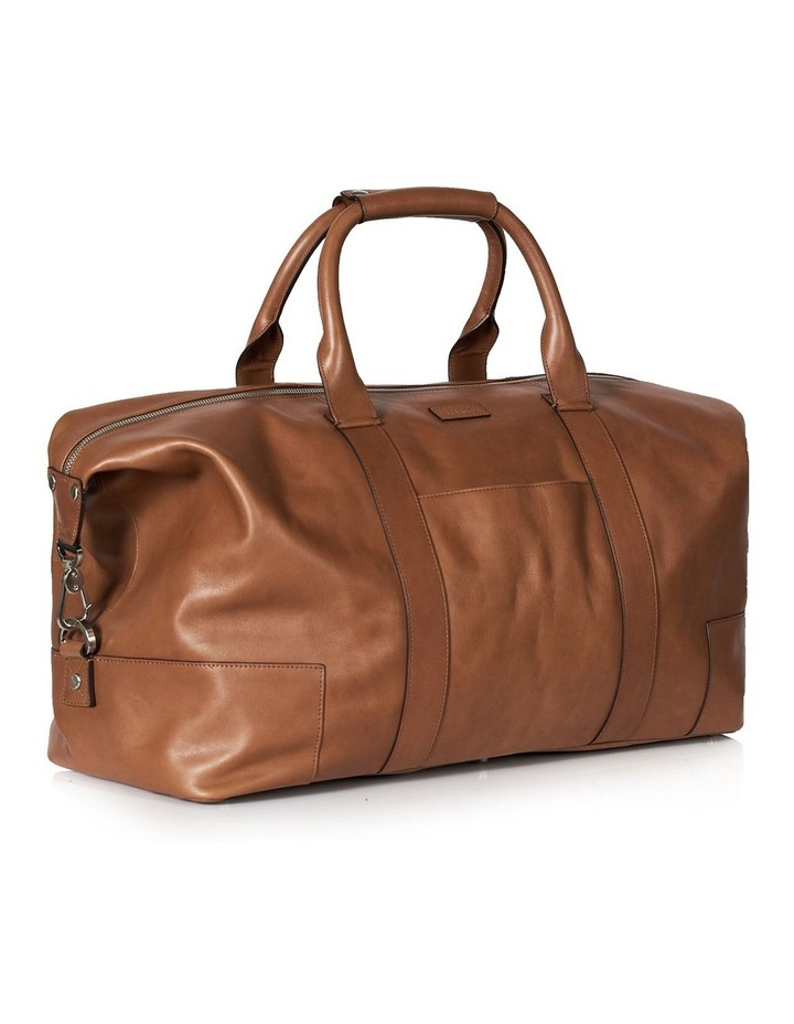 Bourke Leather Holdall image 2