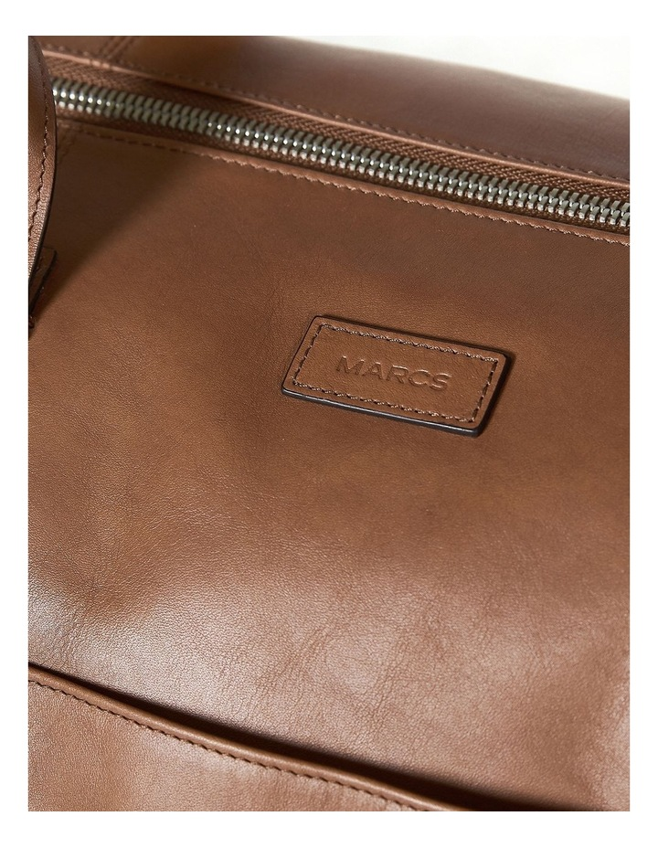 Bourke Leather Holdall image 3