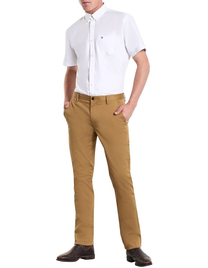 Baltic Slim Fit Chino image 2