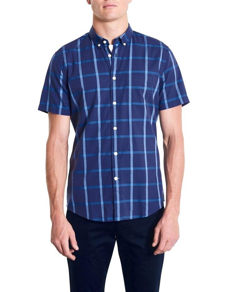 Herbie Check Short Sleeve Shirt image 1