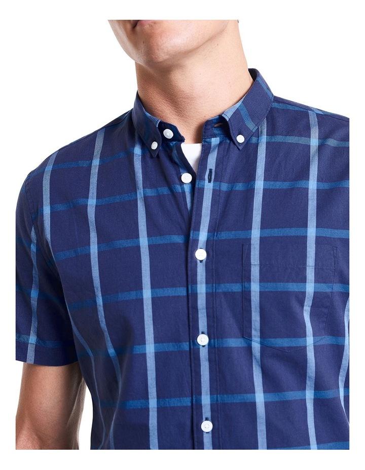 Herbie Check Short Sleeve Shirt image 3