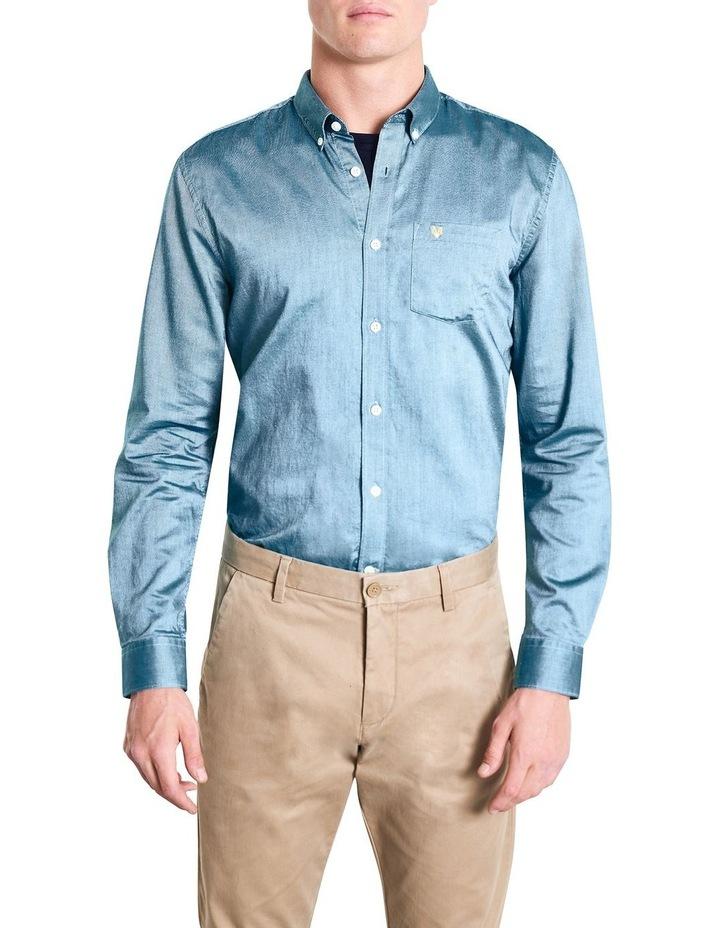 Rookie Regular Fit Oxford Shirt image 1