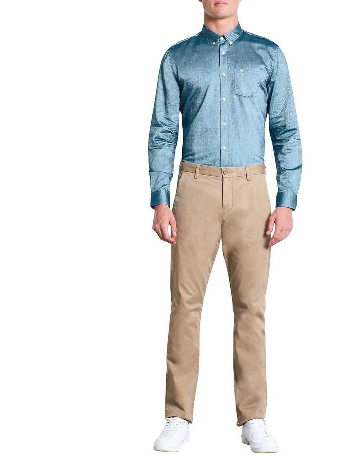 Rookie Regular Fit Oxford Shirt image 2