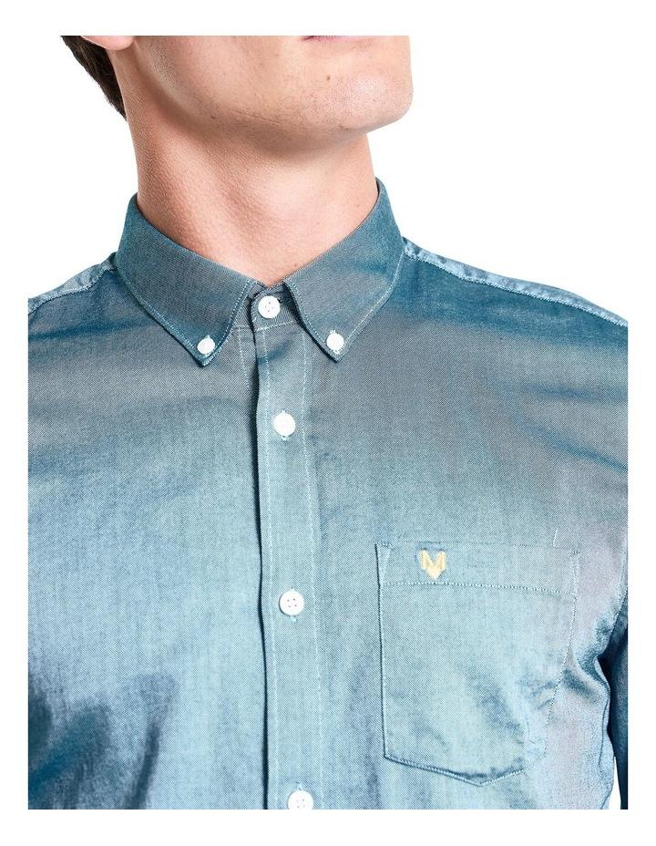 Rookie Regular Fit Oxford Shirt image 3