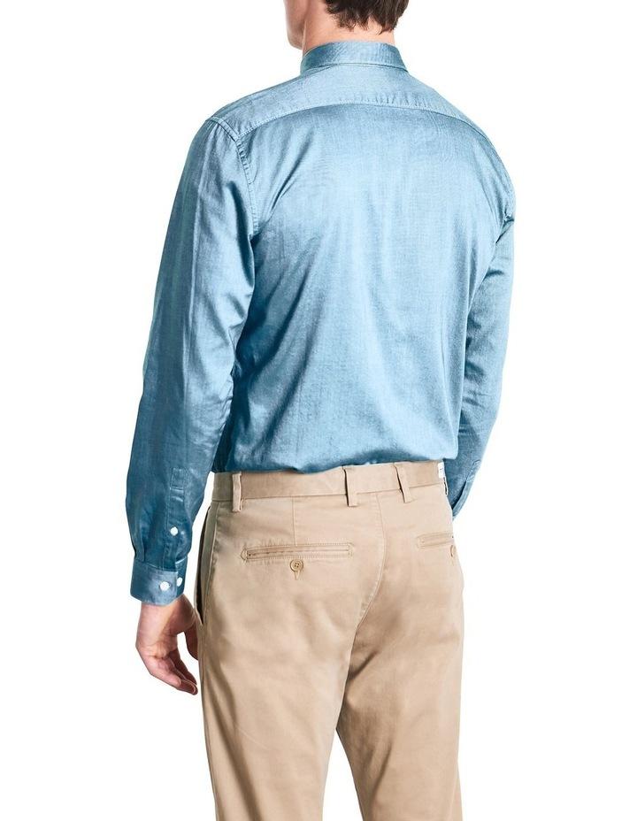 Rookie Regular Fit Oxford Shirt image 4