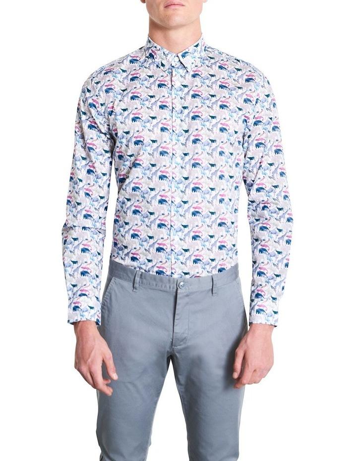 Ross Slim Fit Shirt image 1