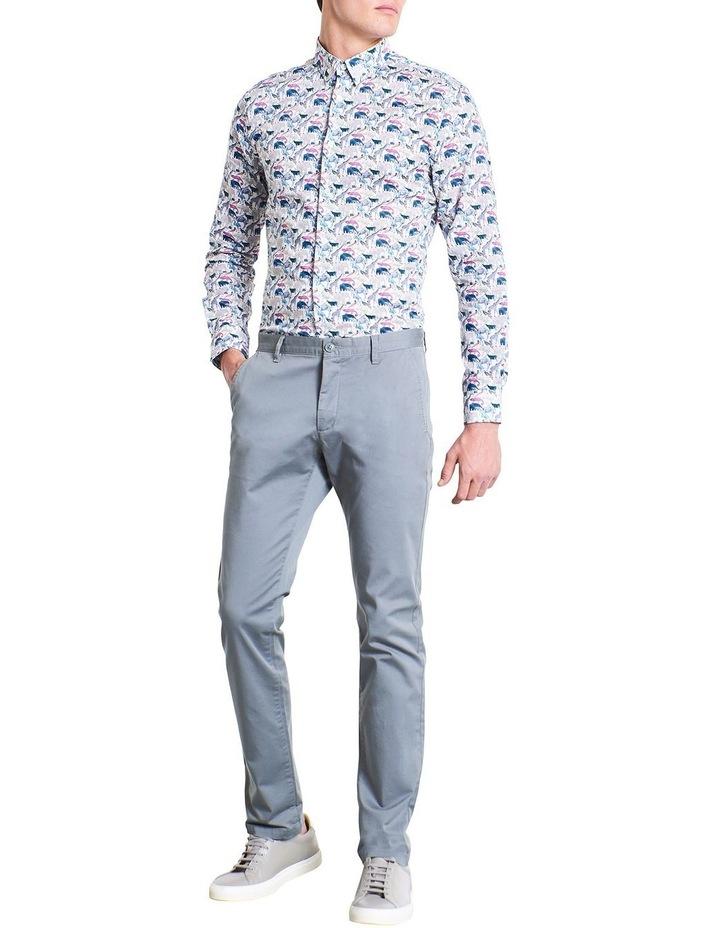 Ross Slim Fit Shirt image 2