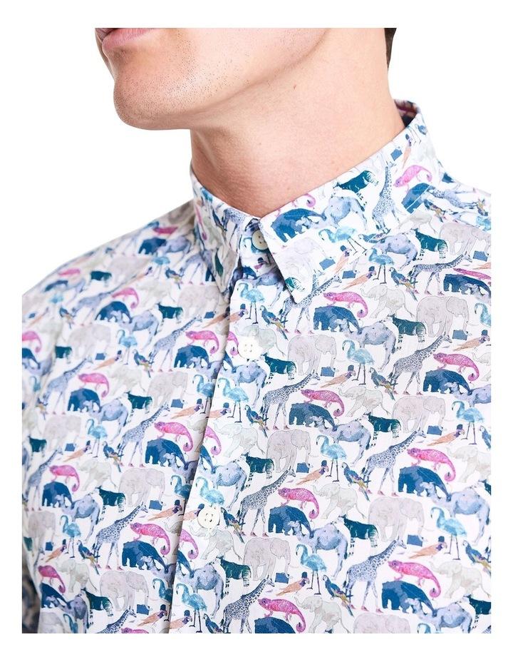 Ross Slim Fit Shirt image 3