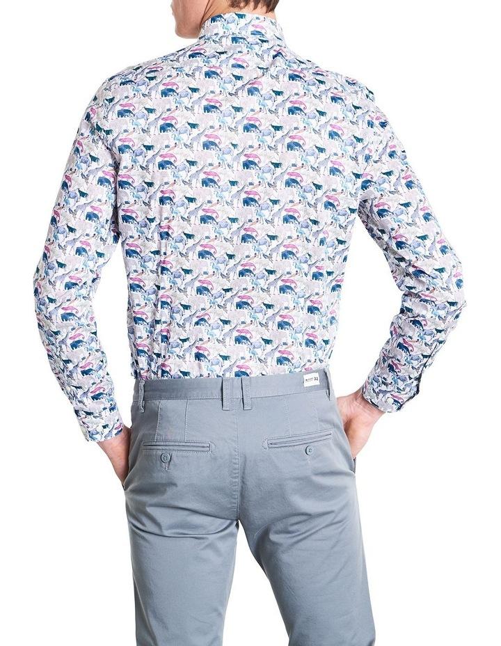 Ross Slim Fit Shirt image 4