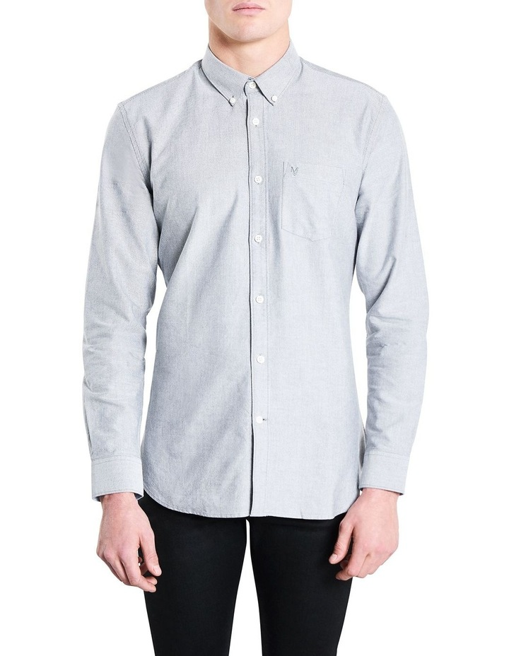 Rookie Regular Fit Oxford Shirt image 1