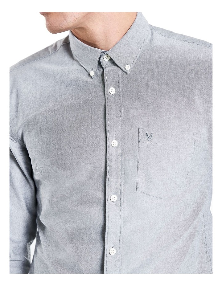 Rookie Regular Fit Oxford Shirt image 3