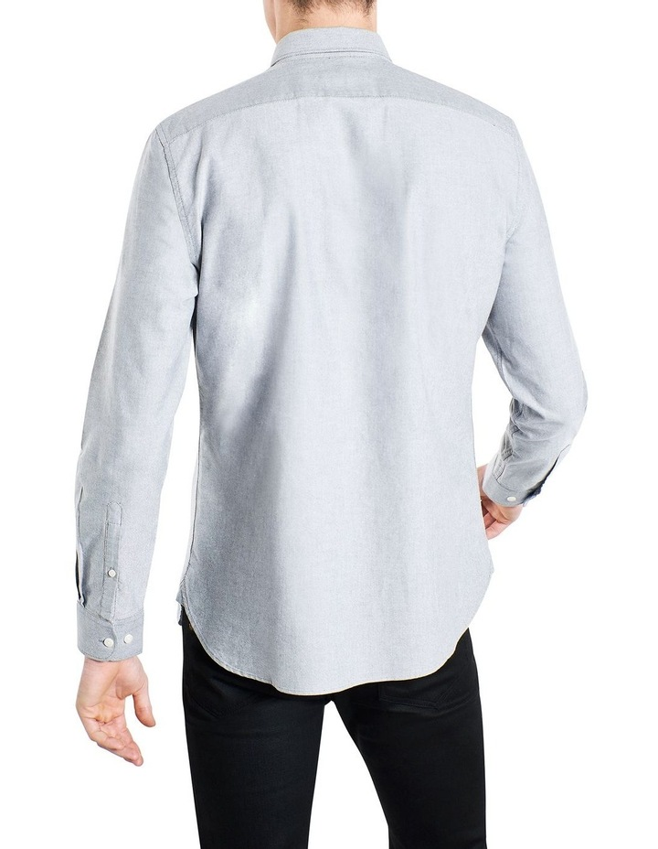 Rookie Regular Fit Oxford Shirt image 4
