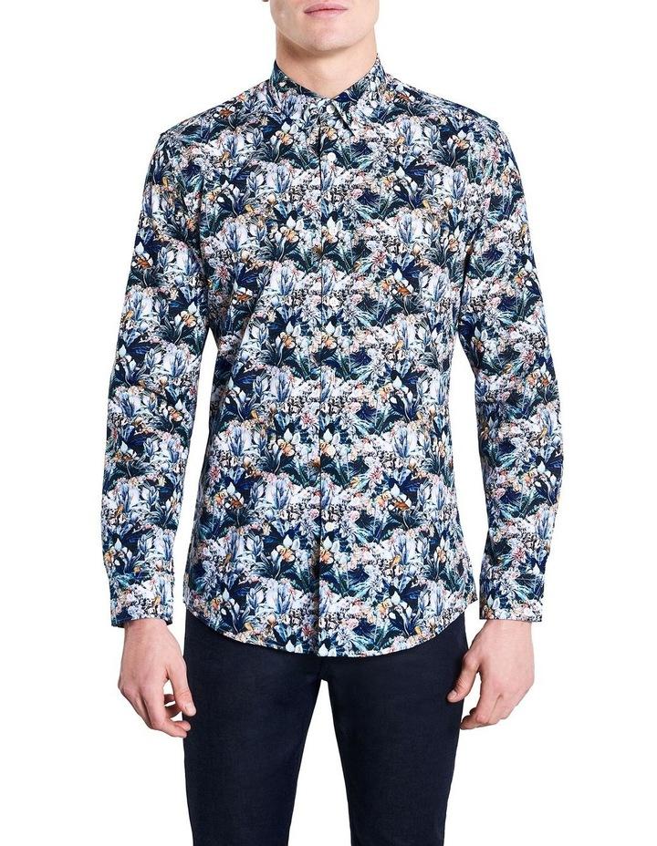 Getty Regular Print Shirt image 1