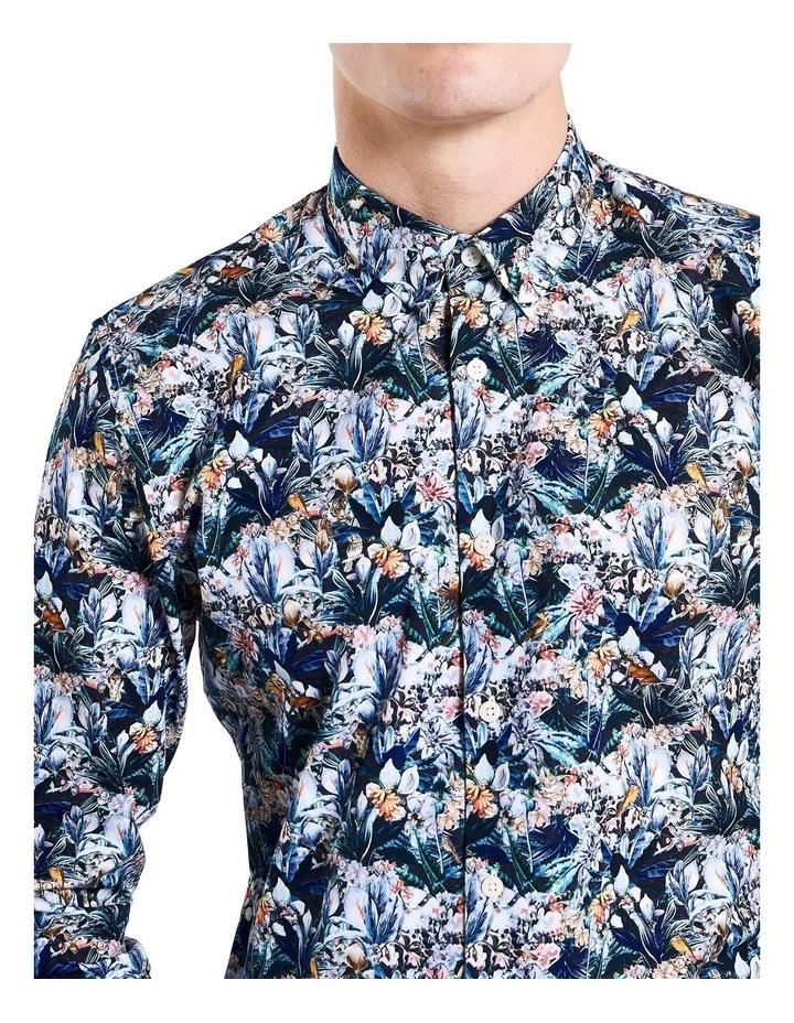 Getty Regular Print Shirt image 3