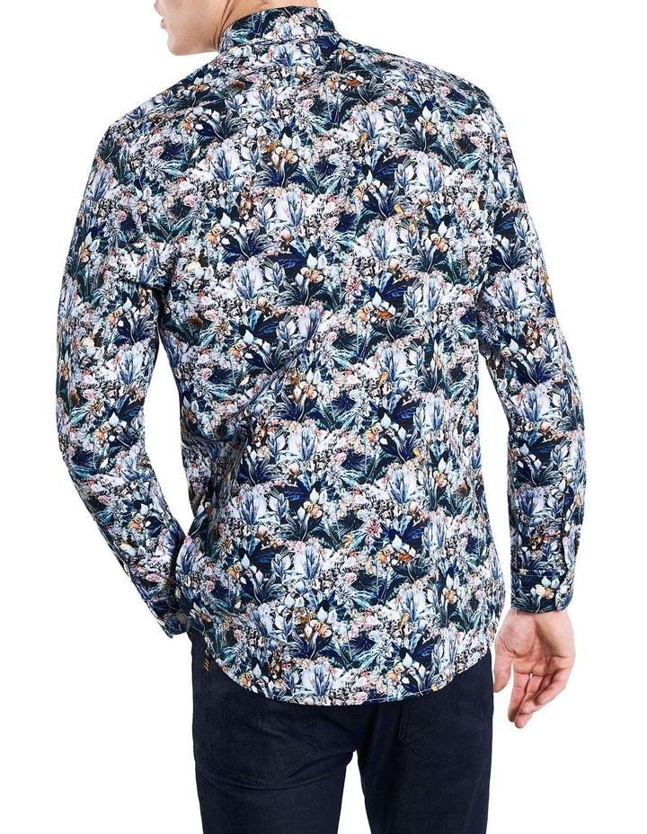 Getty Regular Print Shirt image 4