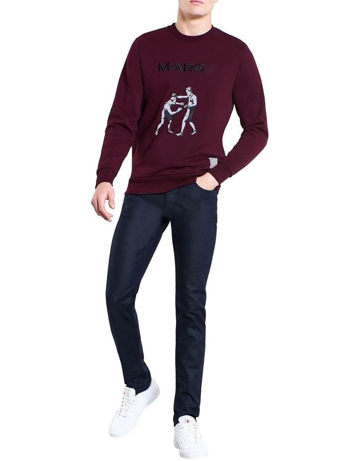 Boxer Crew Sweater image 2