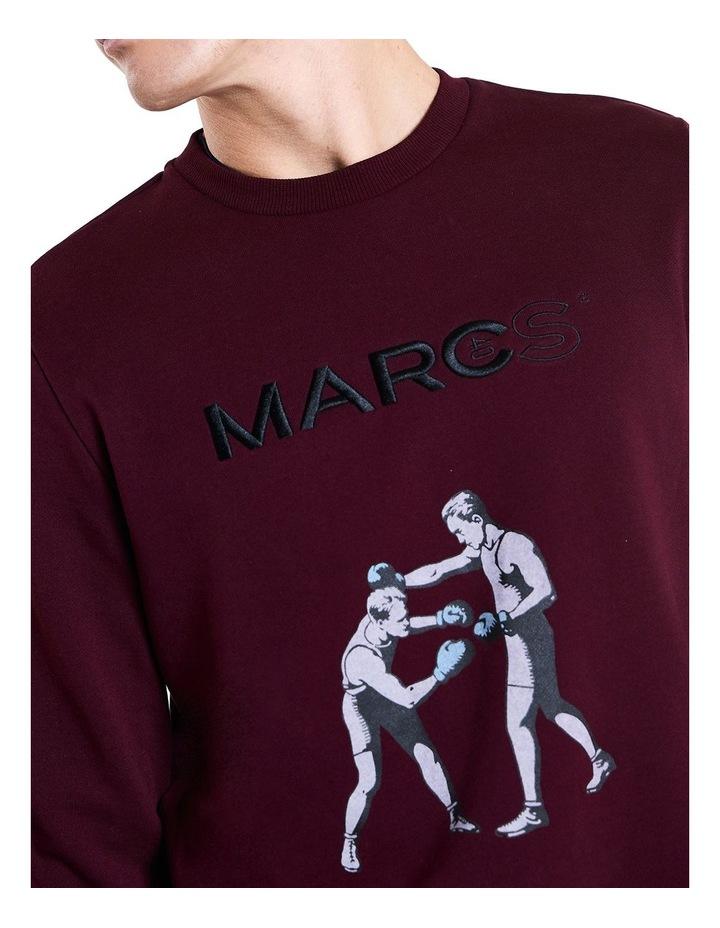 Boxer Crew Sweater image 3