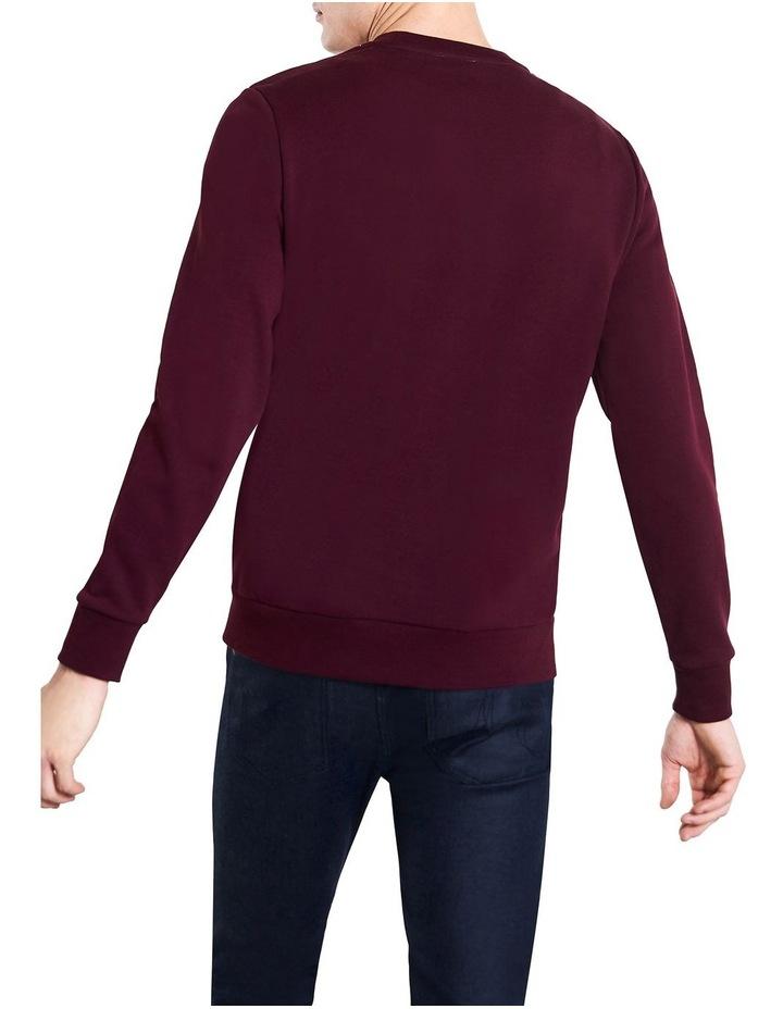 Boxer Crew Sweater image 4