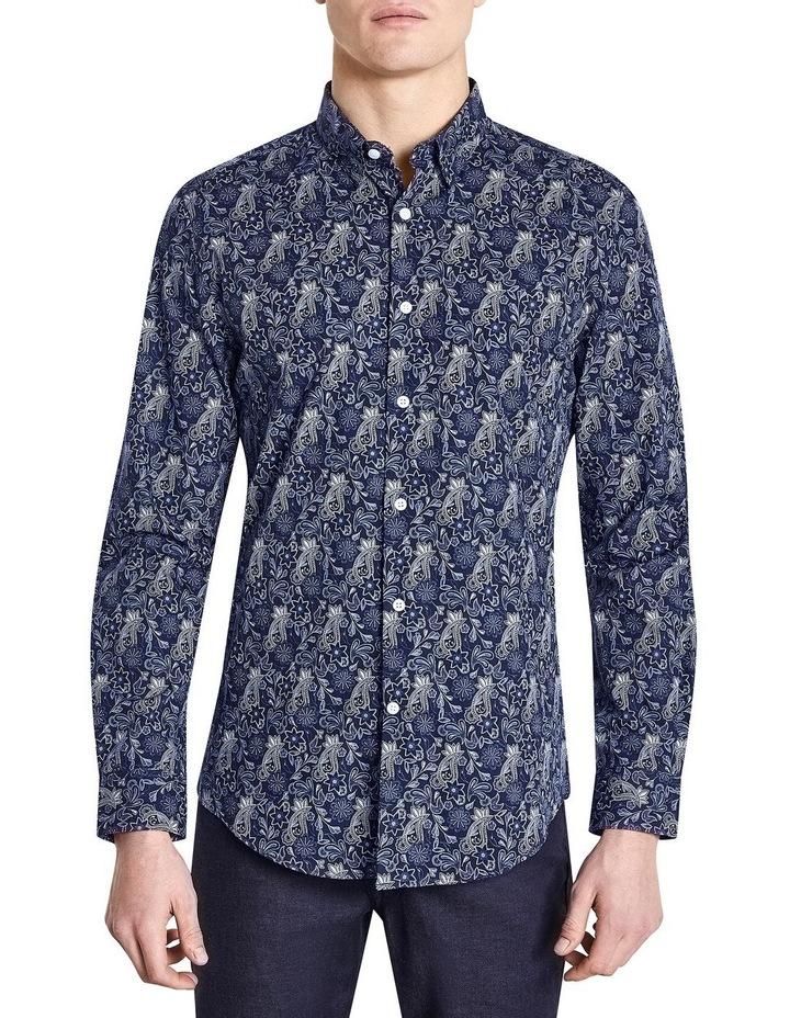 Monaco Slim Shirt image 1