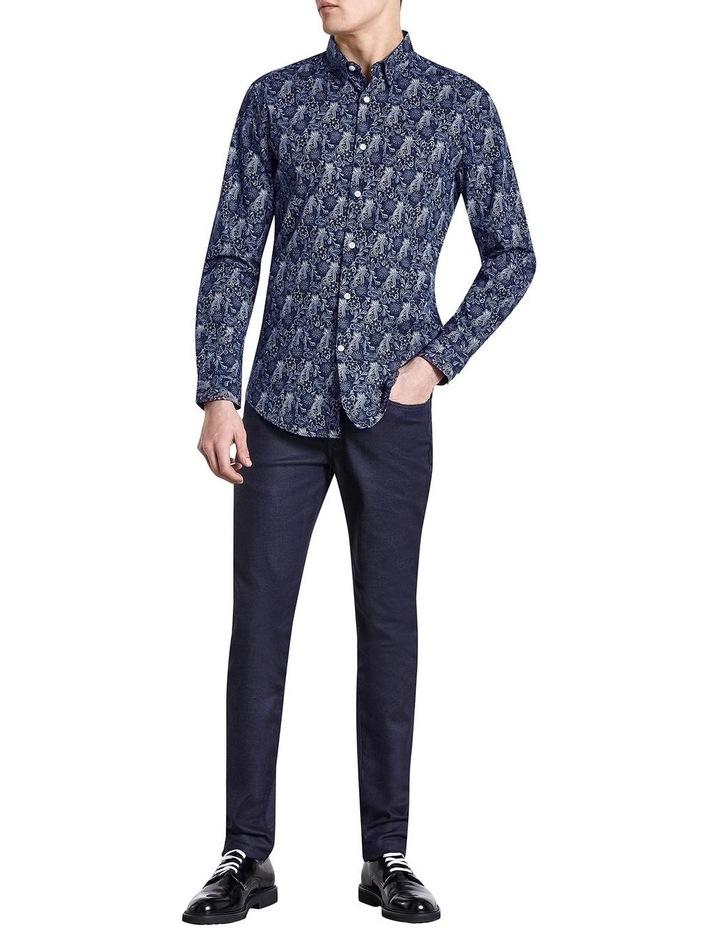 Monaco Slim Shirt image 2