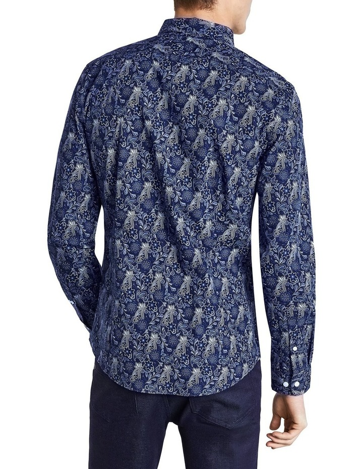 Monaco Slim Shirt image 4