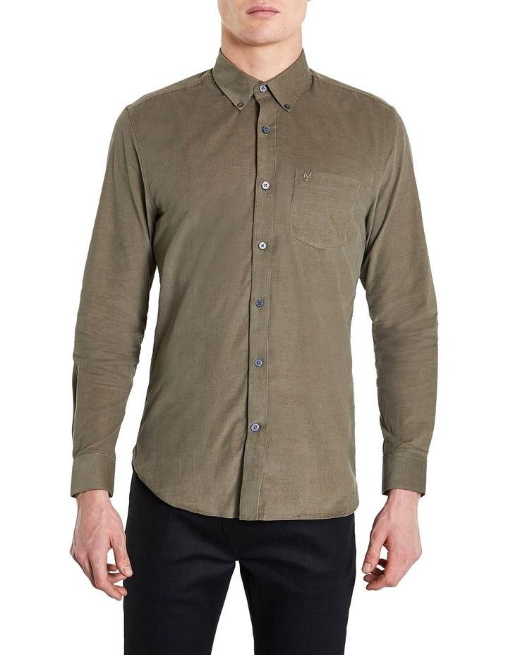 Barber Reg Shirt image 1