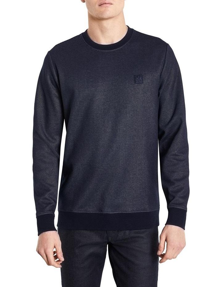 Owen Textured Sweater image 1