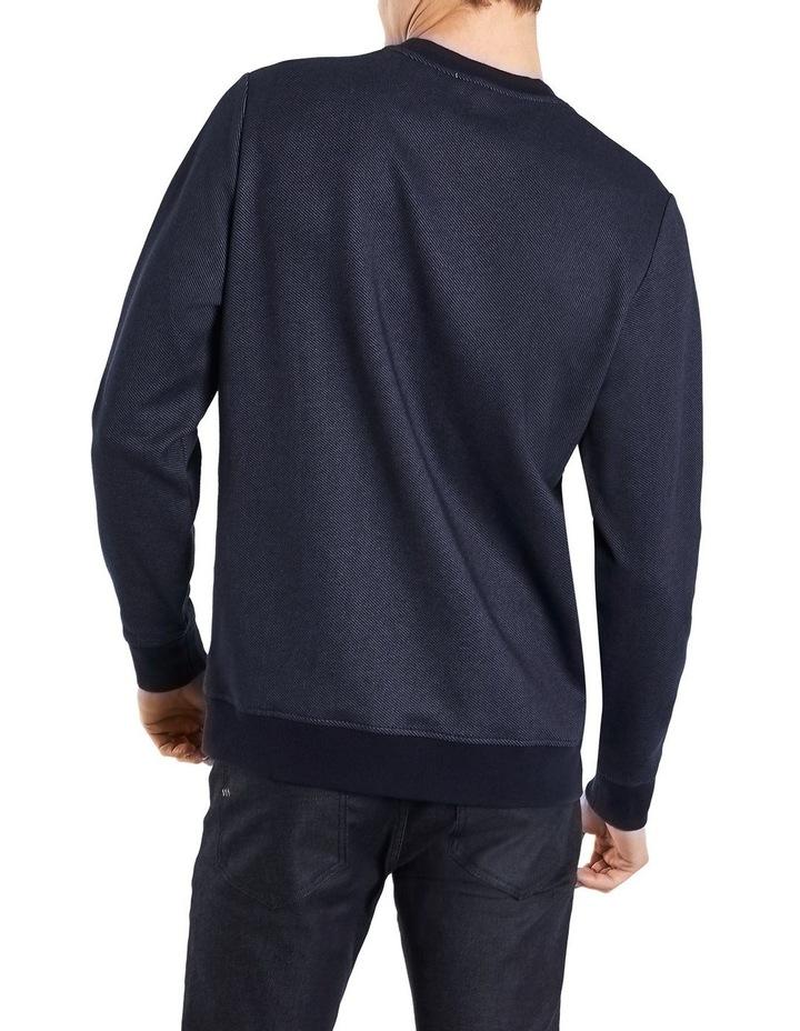 Owen Textured Sweater image 4