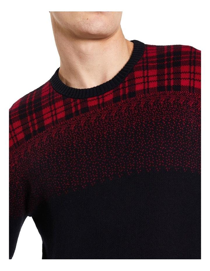Matt Crew Knit image 3