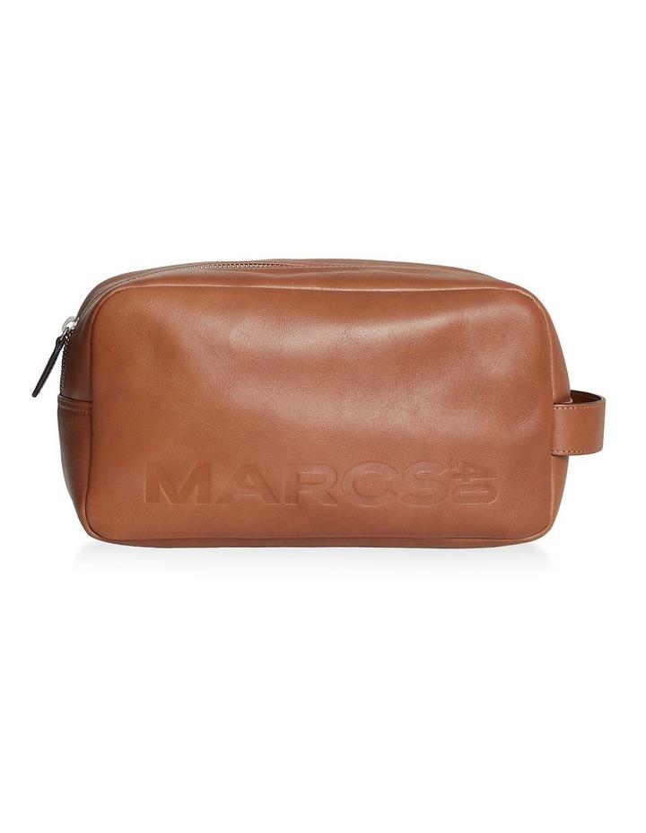 Mason Leather Travel Bag image 1