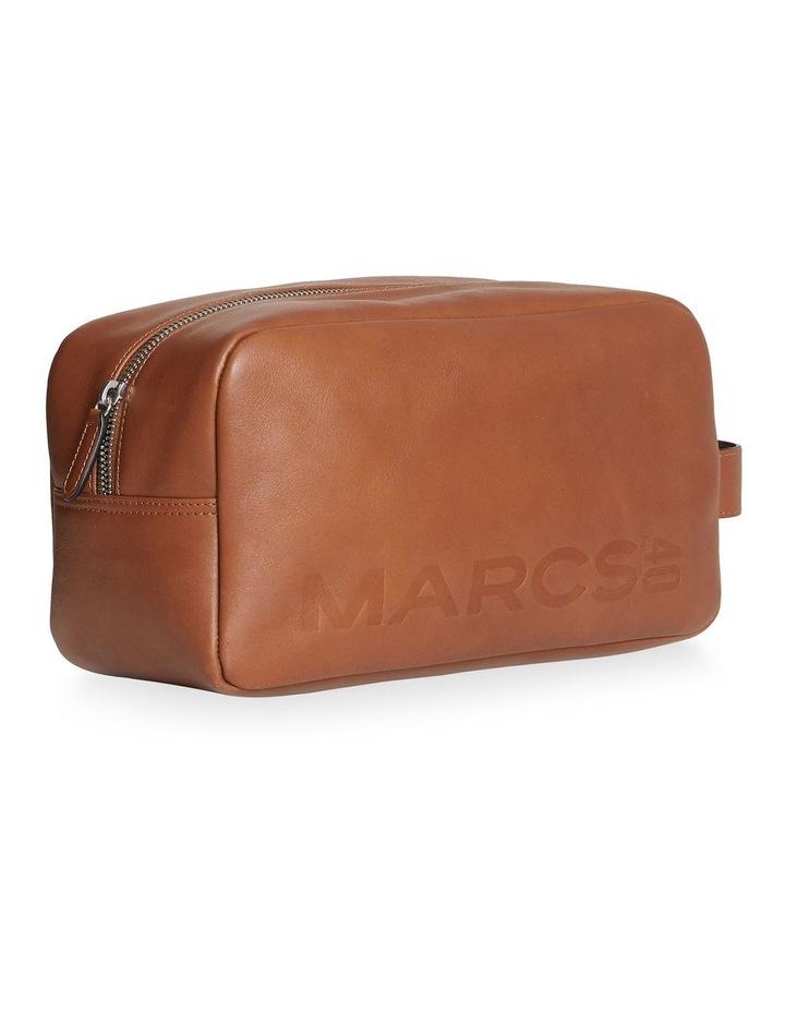 Mason Leather Travel Bag image 2