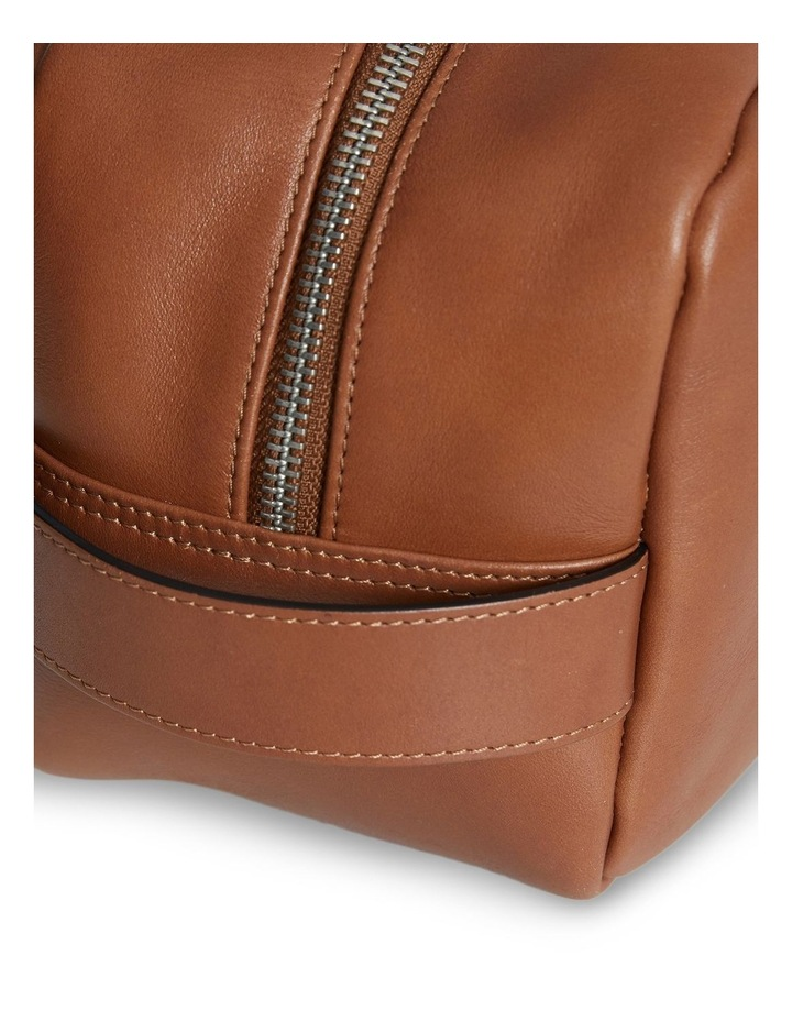 Mason Leather Travel Bag image 3