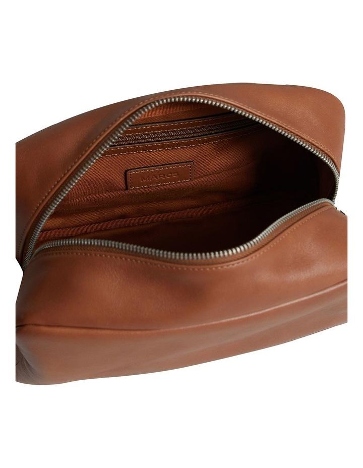Mason Leather Travel Bag image 4
