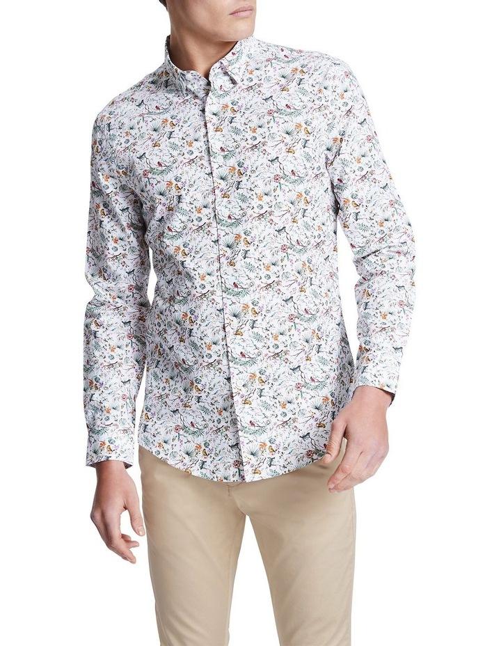Oliver Slim Shirt image 1
