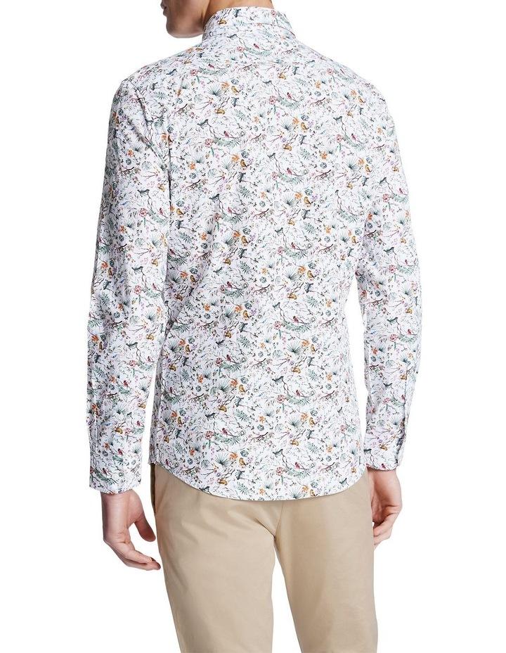 Oliver Slim Shirt image 4