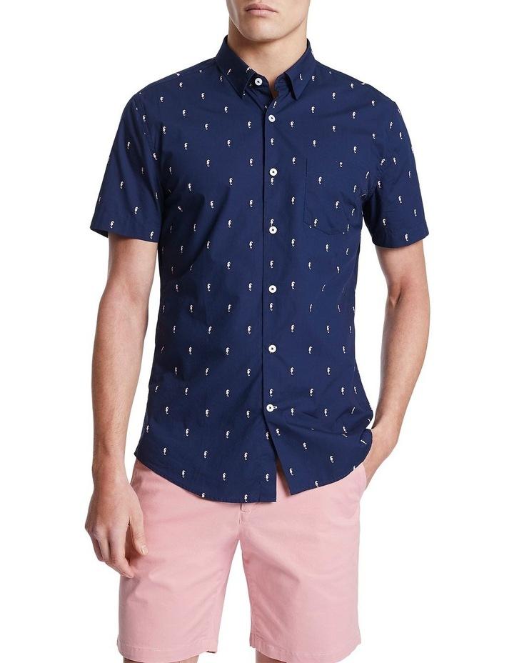 Sid Short Sleeve Shirt image 1