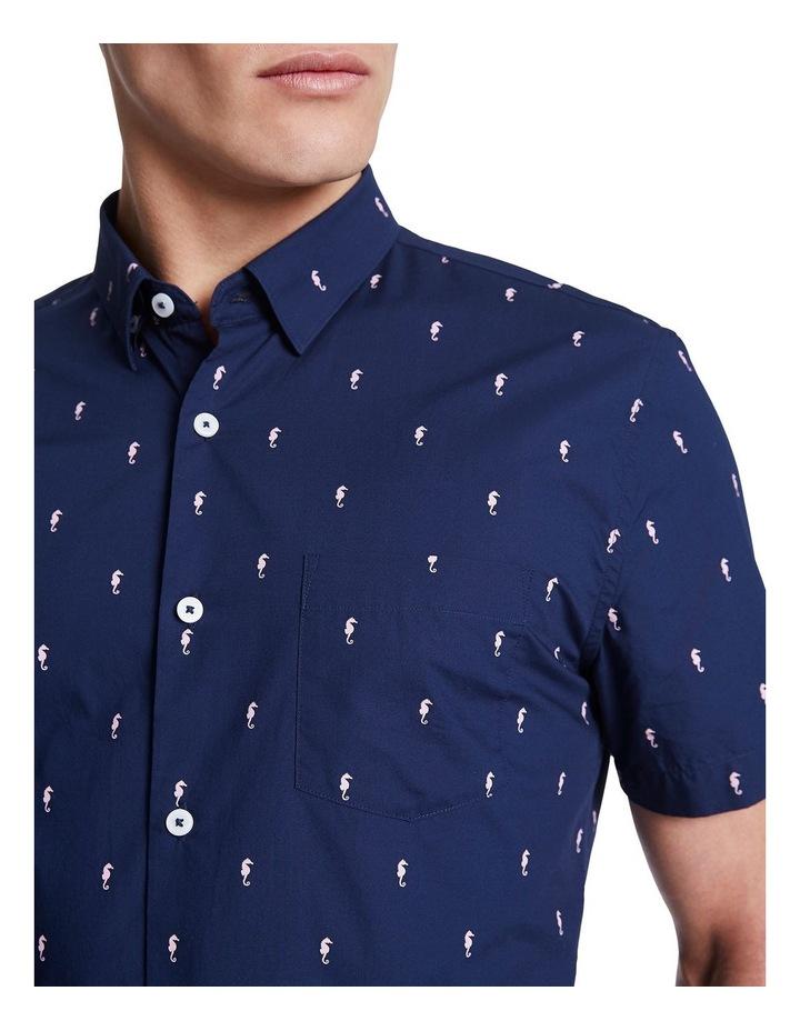 Sid Short Sleeve Shirt image 3