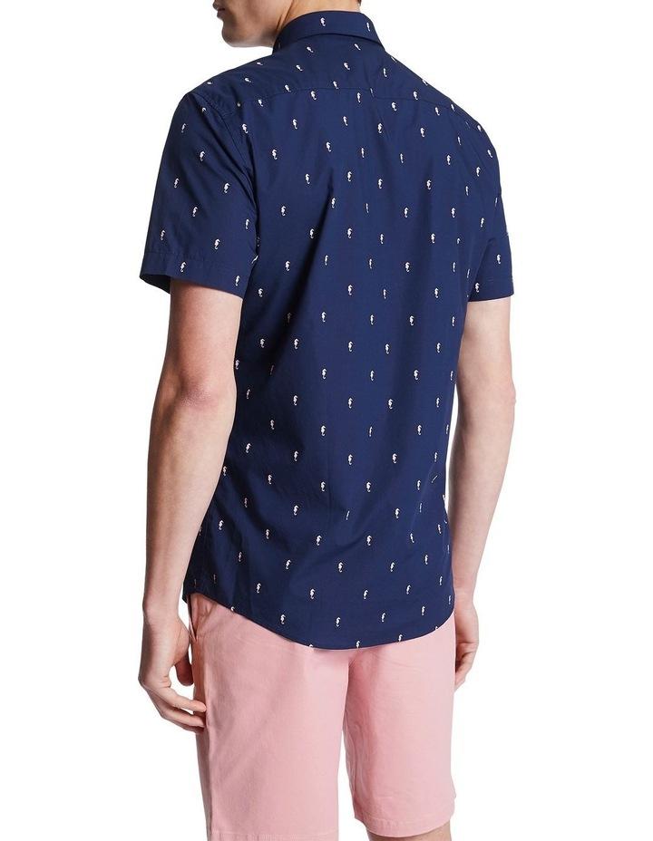 Sid Short Sleeve Shirt image 4