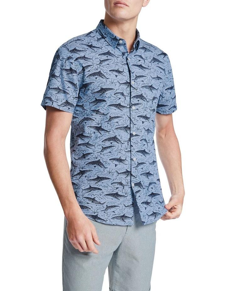 Charlie Short Sleeve Shirt image 1