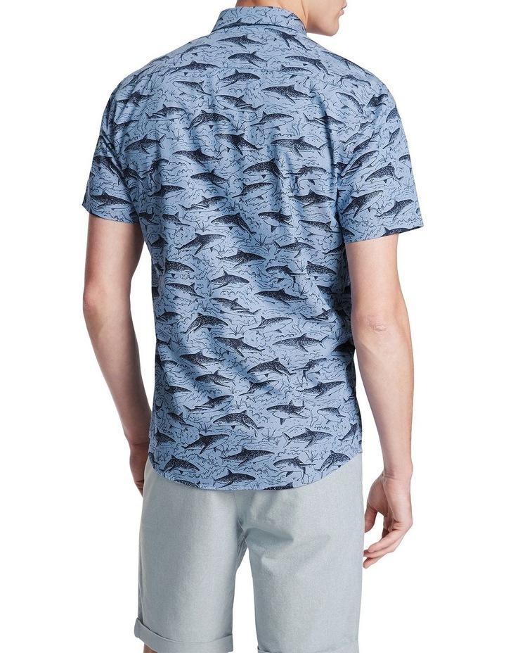 Charlie Short Sleeve Shirt image 4