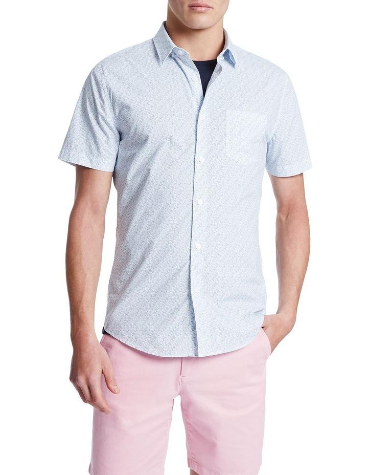Sean Short Sleeve Shirt image 1