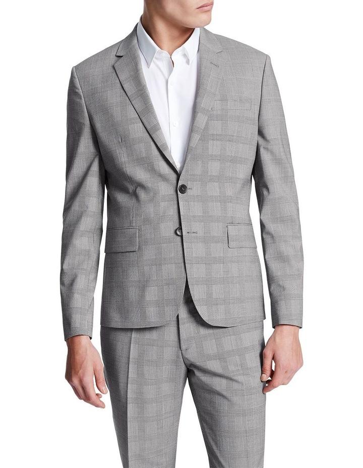 Ritchie Check Suit Jacket image 1